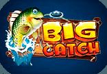Игровой слот Big Catch