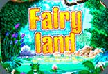 Игровой слот Fairy Land