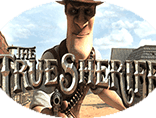 Слот True Sheriff