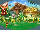 Игровой автомат Plenty O'Fortune