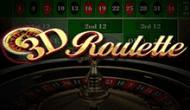 Азартная игра 3D Roulette